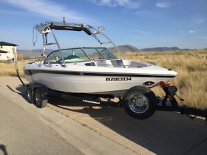 Buy or Sell Used and New Power Boats & Motor Boats in British