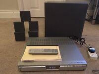 Sony Surround Sound DVD System DAV - SB100.
