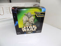 Star Wars Yoda and  R2D2 new in package and more.