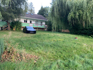 2 bedroom house for rent. Hope BC