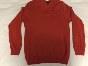 Men's Brand Name Sweater Lot