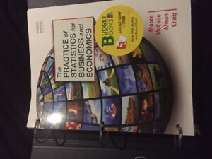 The Practice of Statistics for Business and Economics -Fourth Ed