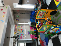 Full Time Daycare in Cloverdale 2-5 years old