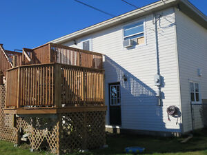 Big and Bright Full House for Rent in Cowan Heights St. John's Newfoundland image 2