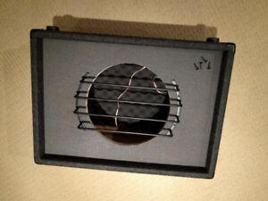1x12 Guitar Speaker Cabinet - 8 Ply Birch, Grey