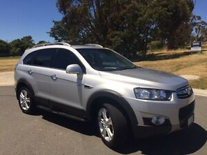 2012Holden Captiva LX Series II Lowest Price.. Launceston Launceston Area Preview