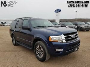 2017 Ford Expedition XLT  -  Power Liftgate