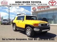 2007 Toyota FJ Cruiser URBAN PACKAGE  - Alloy Wheels