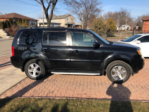 2009 Honda Pilot -1 owner no accdients only 30,000km
