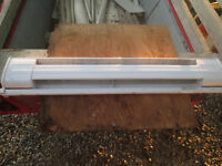 "38"" BASEBOARD HEATER WITH CONTROL NEW PRICE"