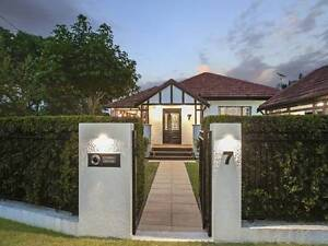 3 BED CLAYFIELD EXECUTIVE BUNGALOW Clayfield Brisbane North East Preview