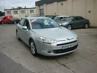 2008 Citroen C5 2.0HDi VTR+ Finance Available