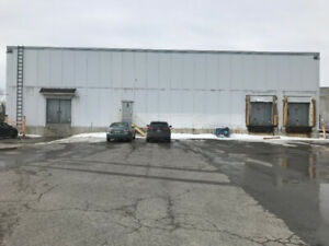 7700 sqft Shop/Storage/Warehouse/Office/ for Lease/Rent