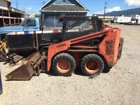 1991 Thomas T130 Skid steer