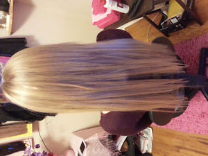 HAIR EXTENSIONS DONE TODAY, CALL OR TEXT London Ontario image 2