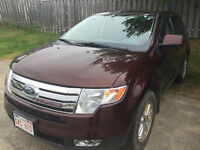 2010 Ford Edge LOADED LIKE NEW SUV, Crossover