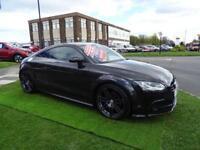 2012 Audi TT 2.0 TDI Black Edition Quattro 3dr