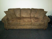 Living Room Couch For Sale!! Excellent Condition!