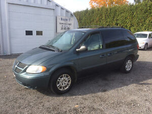 VENDU MERCI GUY !!! Dodge Caravan A1 2007