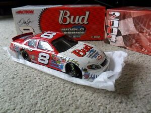 2004 Dale Earnhardt Jr #8 Diecast Action Racing Collectable London Ontario image 3