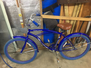$350 Blue Money Coconut Cruiser! Full Size