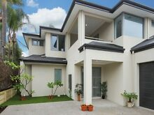 Brand-New Double-Storey Luxury Home House Yokine Stirling Area Preview