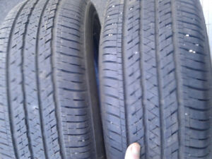 four allseasons 205/55r16 and 205/60r16 truro