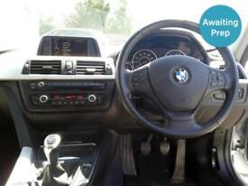 2012 BMW 3 SERIES 320d EfficientDynamics 4dr