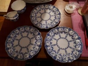 royal crown derby pat. 3145 - 8 inch plates $15 each