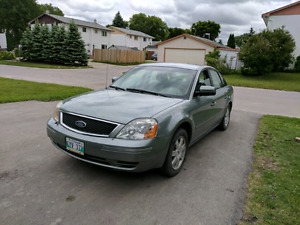 2005 Ford Five Hundred AWD