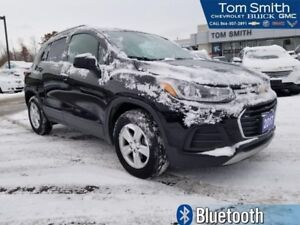 2017 Chevrolet Trax LT  - Certified - Bluetooth - $142.07 B/W