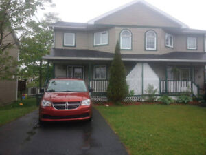 Rental home in Timberlea for sale