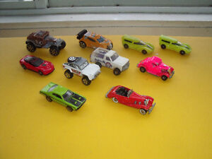 10 assorted Hot Wheel's West Island Greater Montréal image 2