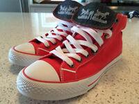 Chaussures Neuves 6.5 FEMME - Levi's® Shoes Menlo Park High Suiv