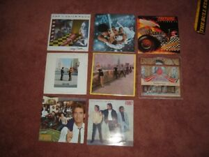 Classic LP's for sale