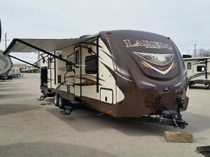 GET HITCHED RV CENTRE  New/Used Travel Trailers