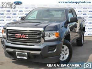 2016 GMC Canyon Base  -  A/C -  Power Windows