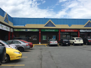 Retail Space for Lease  West Saint John , Prime Location
