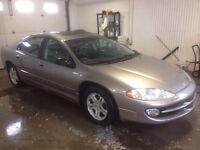 1999 Chrysler Intrepid ES