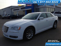2014 Chrysler 300-Series Touring Sedan