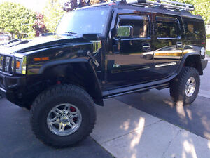 2003 Hummer H2---MUST SEE!!!!!!