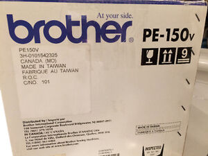 Brand new Brother embroidery machine Kitchener / Waterloo Kitchener Area image 4