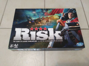 Risk board game for sale (still available)