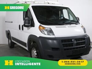 """2016 Ram Promaster 1500 Low Roof 136"""" WB"""