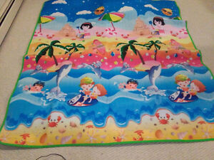 New Play Mat (200*180)