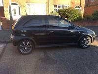 Vauxhall Corsa 1.2 Sxi Car Ideal First Car Bargain