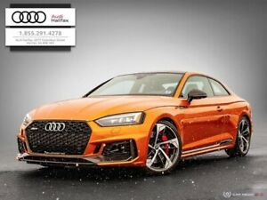 2018 Audi RS5 RS5 coupe quattro