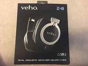 Brand New Veho Z-8