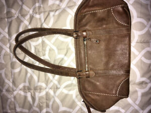 Roots doctor bag tribe leather