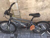 Gt interceptor bmx freestyle stunt quality bike £70